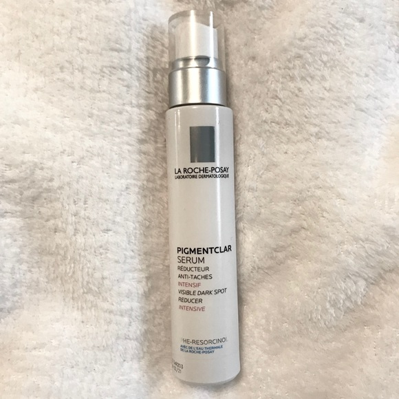 Image result for La Roche-Posay Pigmentclar Dark Spot Cream Face Serum